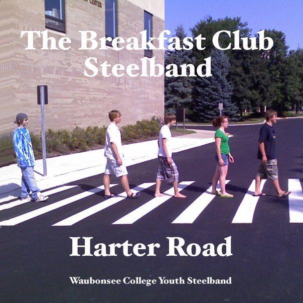 Harter Road Breakfast Club Steelband (WCC)