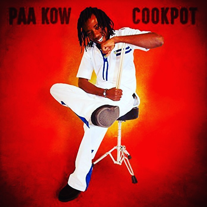 Paa Kow Band Cookpot