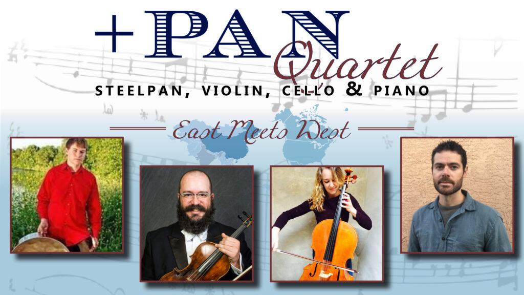 +Pan Quartet Banner